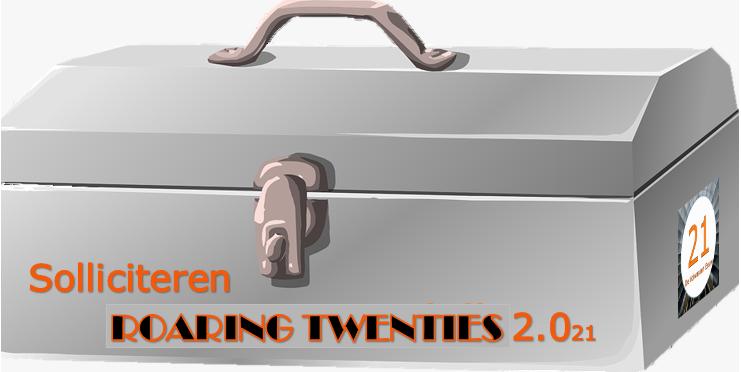 toolbox roaring 2